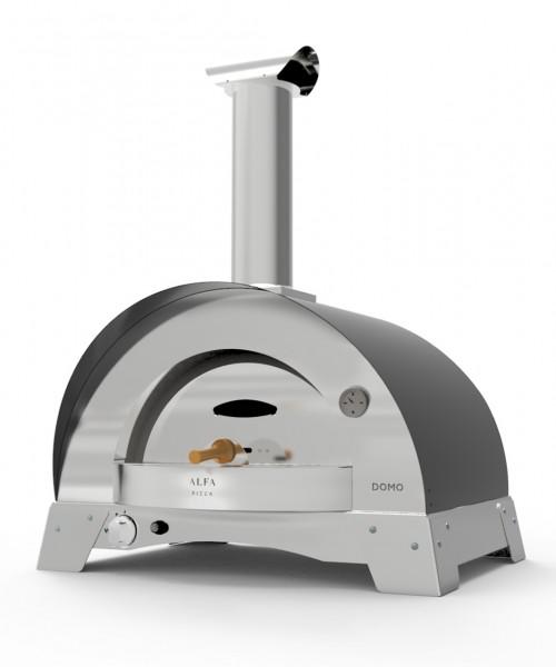 Alfa Pizzaofen Domo (grau)
