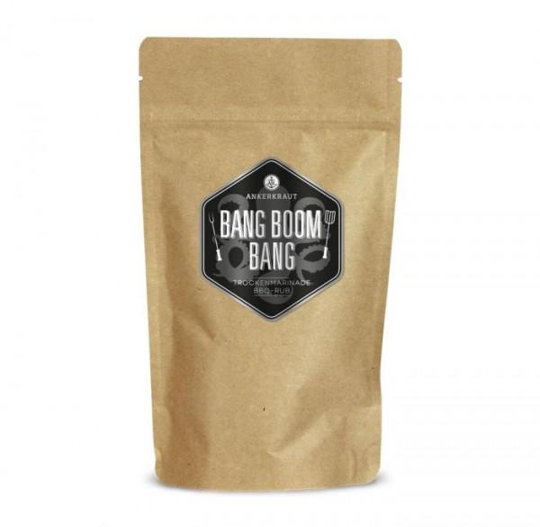 Ankerkraut BBQ-Rub Bang Boom Bang im Beutel 250g
