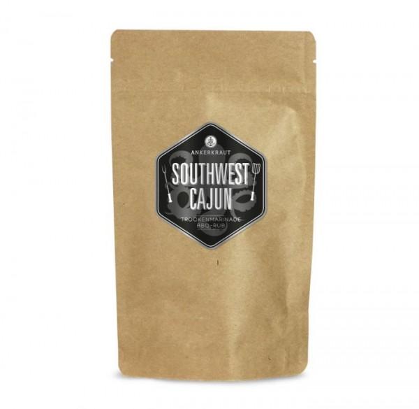 Ankerkraut BBQ-Rub Southwest Cajun im Beutel 250g