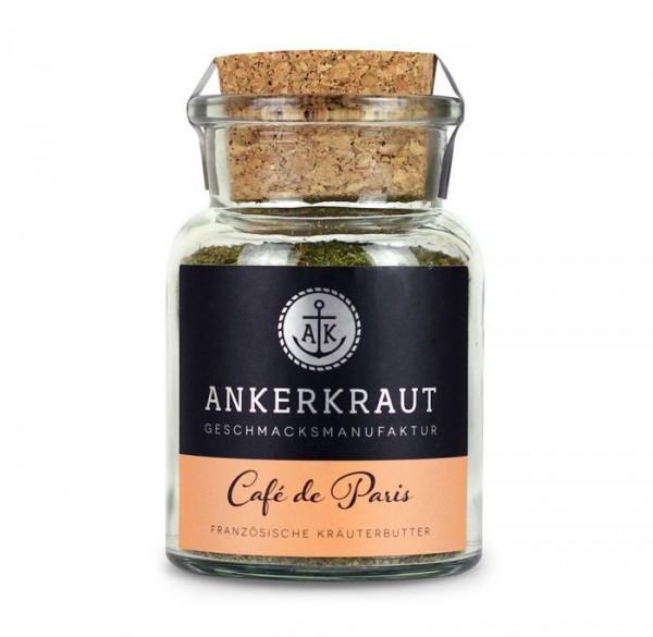 Ankerkraut Cafe de Paris im Korkenglas 55g