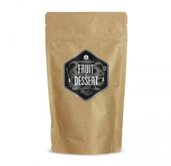Ankerkraut Fruit und Dessert im Beutel 250g