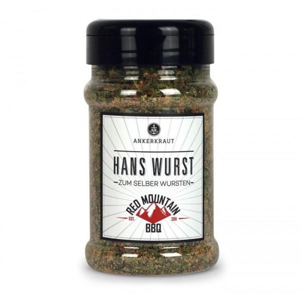 Ankerkraut Hans Wurst im Streuer 180g