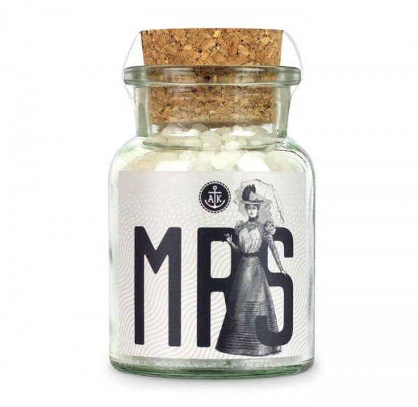 Ankerkraut Mrs- im Korkenglas 170g
