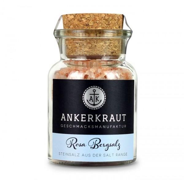 Ankerkraut Rosa Bergsalz im Korkenglas 165g