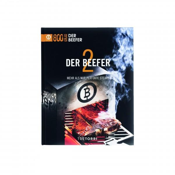 Beefer Kochbuch Der Beefer Band 2