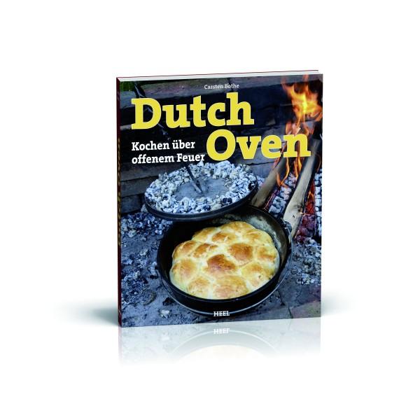 Dutch Oven Kochen über offenem Feuer- 176 Seiten