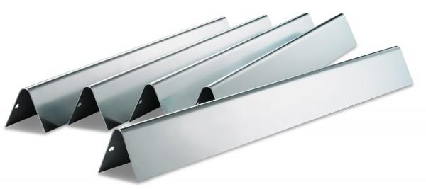 Flavorizer Bars Genesis S-300 Serie (bis 2010)- Edelstahl (5er Set)