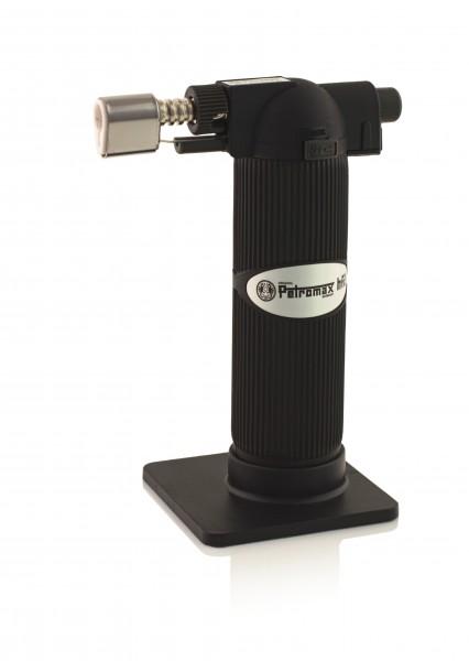 Petromax hf2 Profi-Gasbrenner mit Piezo-Zündung
