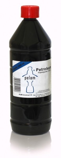Petromax Petroleum 1L Flasche