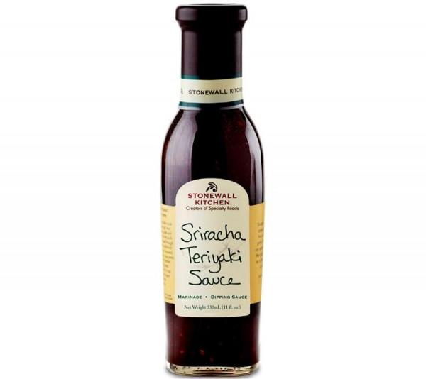 Stonewall Kitchen Sriracha Teriyaki Sauce 330ml