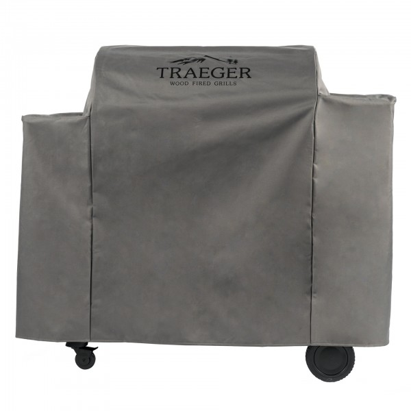 Traeger Allwetter-Abdeckhaube für Ironwood 885 (lang)