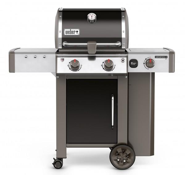 Weber Genesis II LX E-240 GBS (2018)