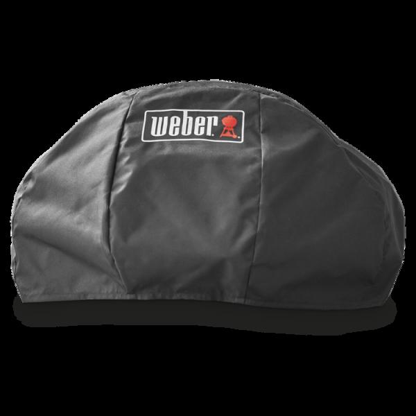 Weber Premium Abdeckhaube für Pulse 1000
