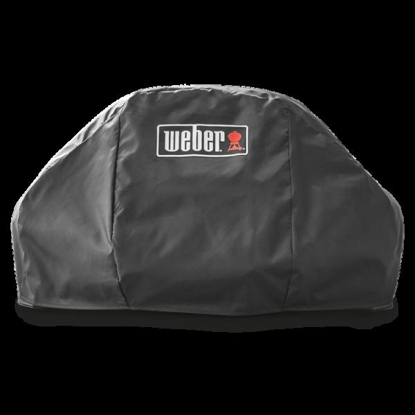 Weber Premium Abdeckhaube für Pulse 2000